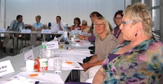 Workshop Marketingorientierung: Familienmanager bilden sich weiter